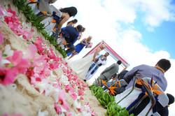 wedding In Hawaii - wedding ceremony-33