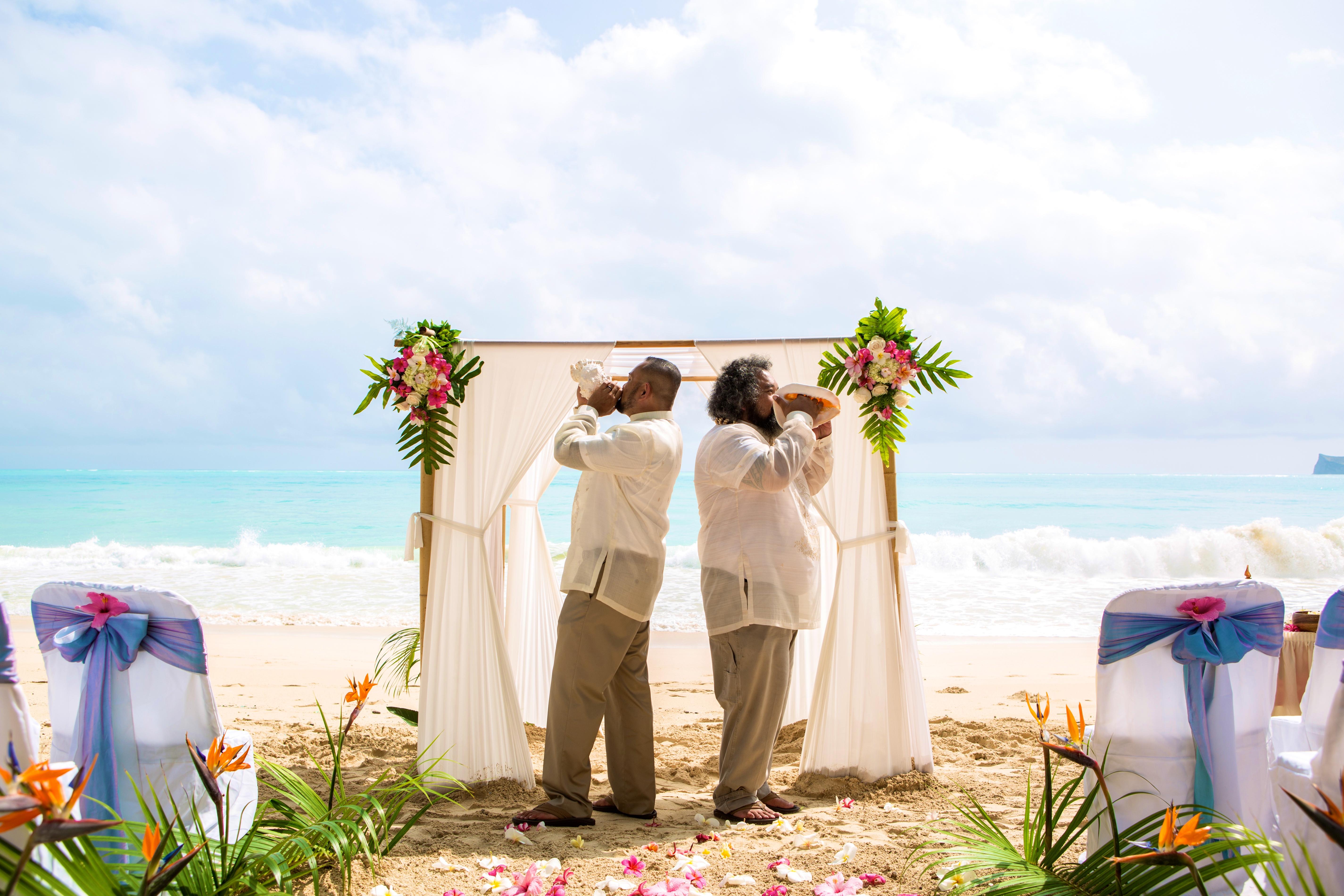 hawaii wedding ceremony -9