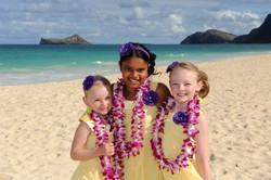 Hawaiian Wedding -170