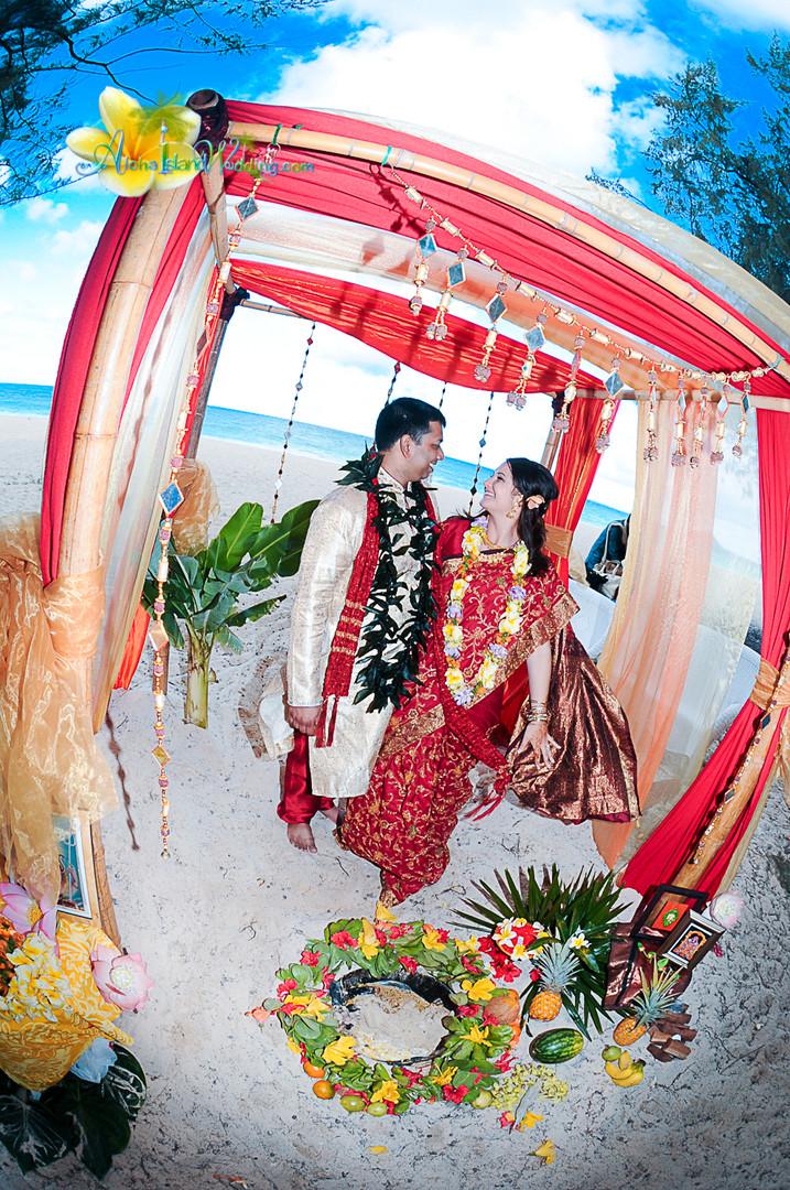 Indian wedding ceremony in hawaii-262.jp