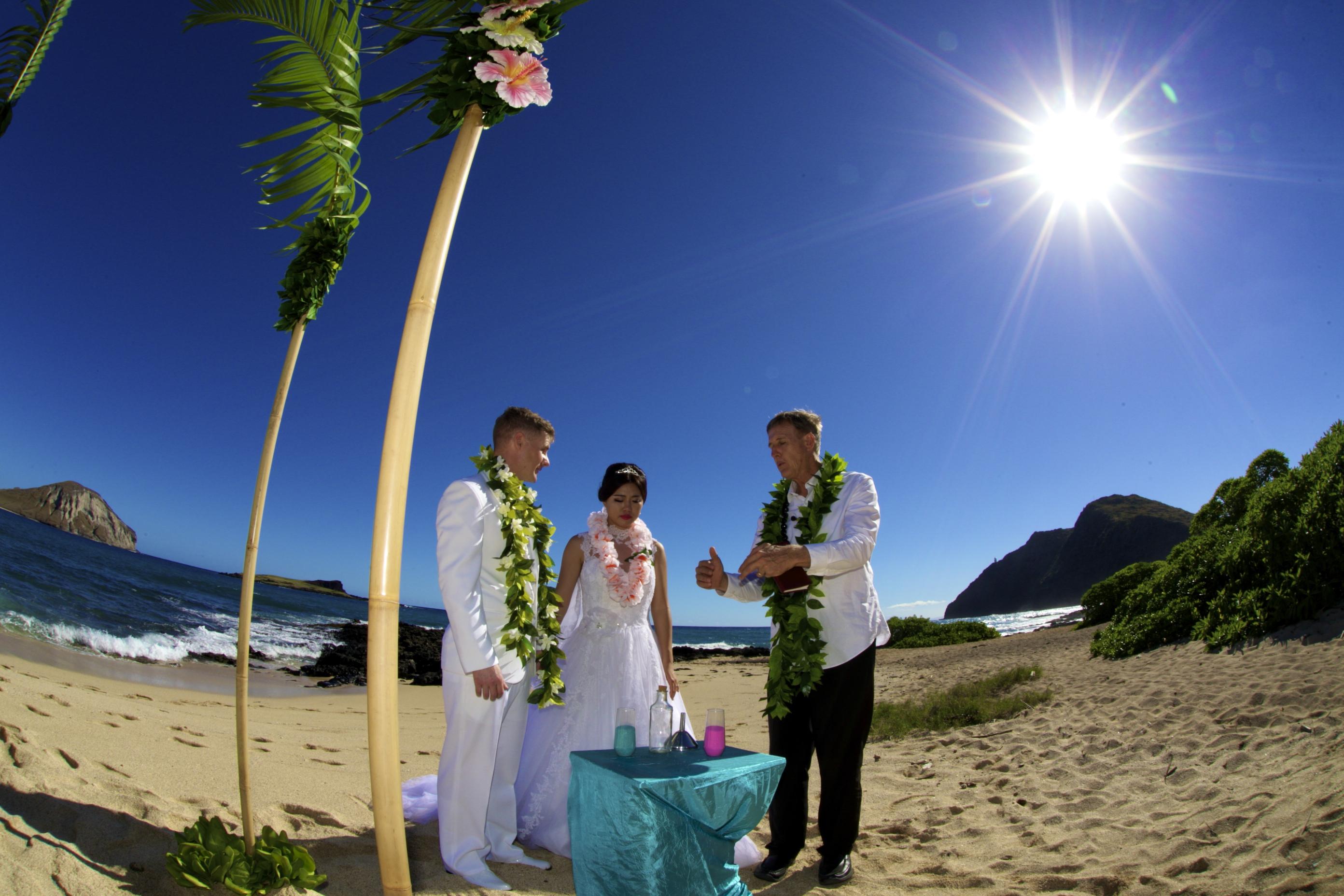 Wedding Ceremony 1-85