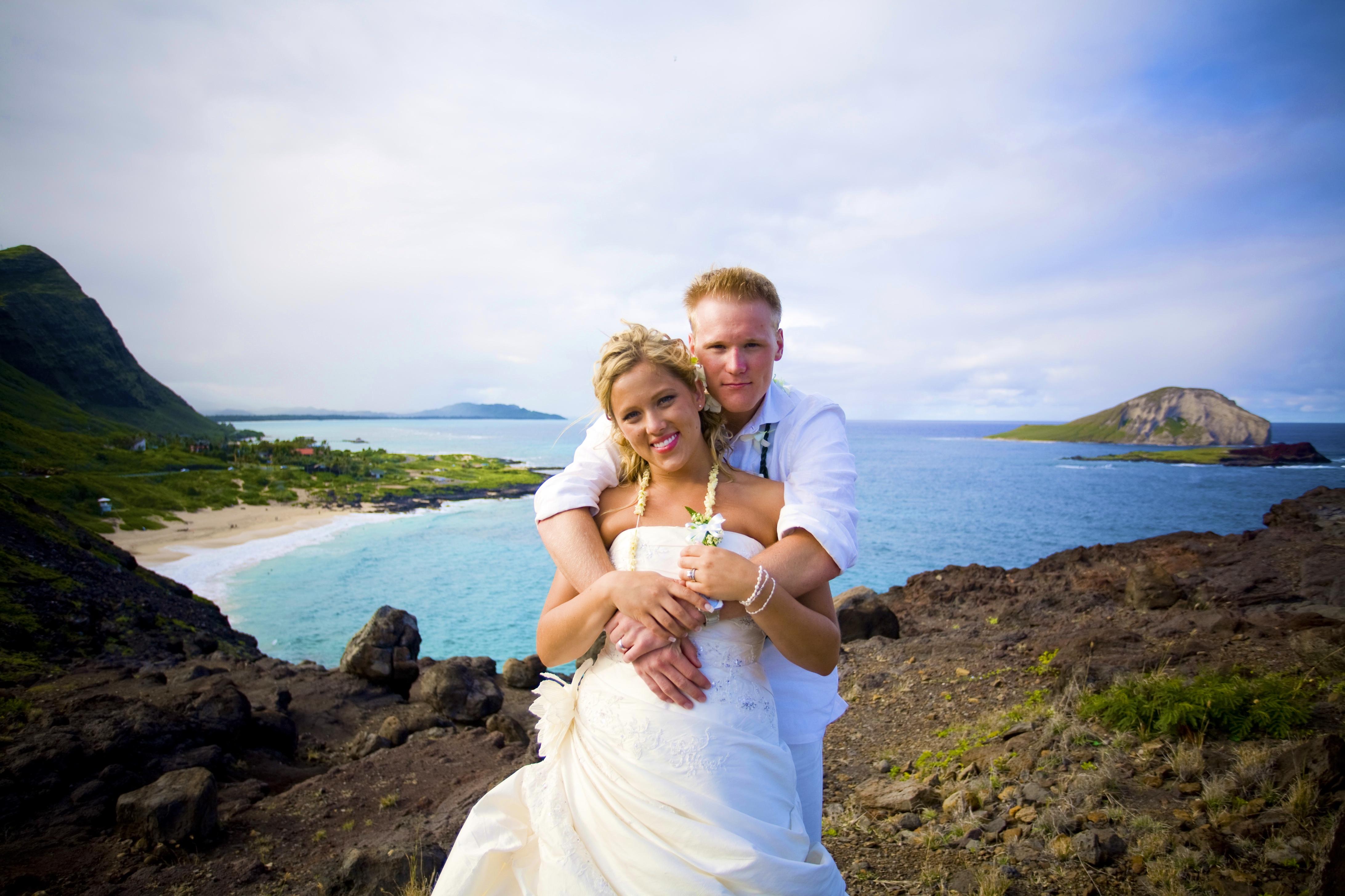 Natasha & Tyson's Wedding 17