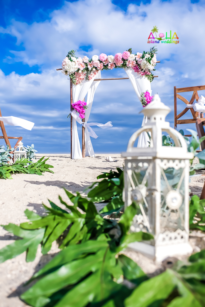 Waialae beach wedding-17