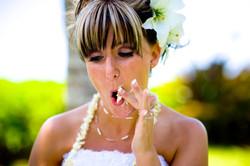 Wedding Cake in Hawaii-7