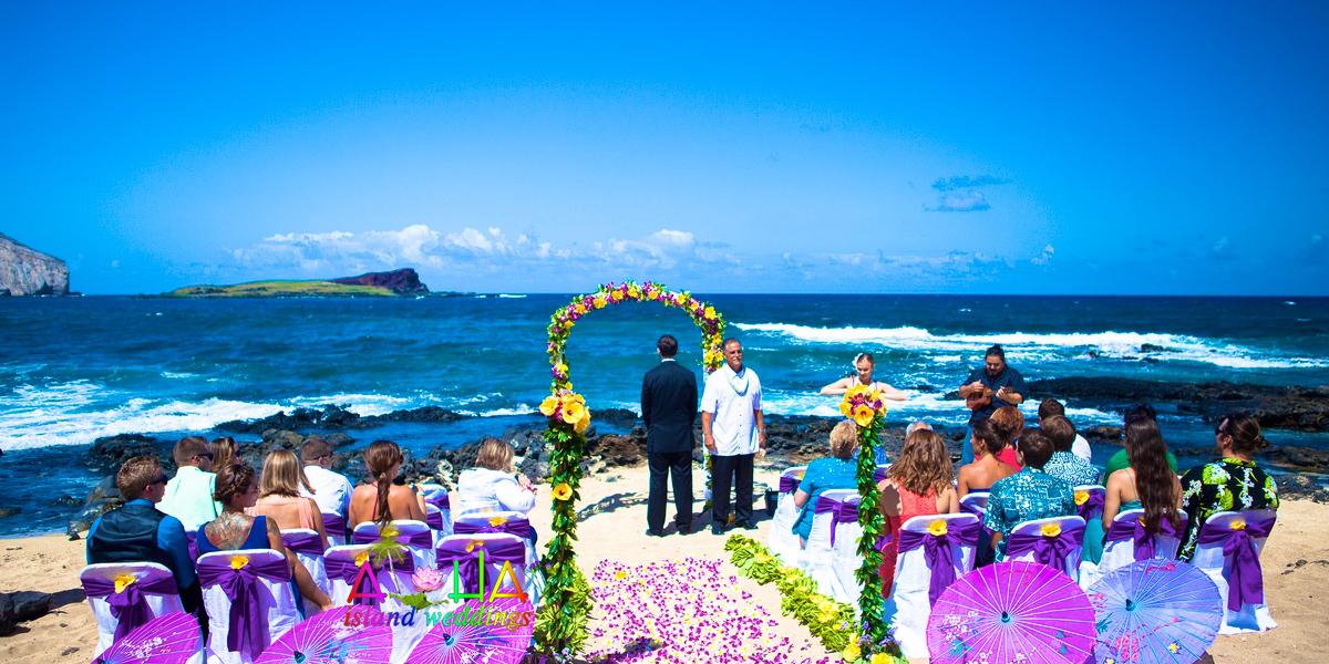 Hawaii beach location 14