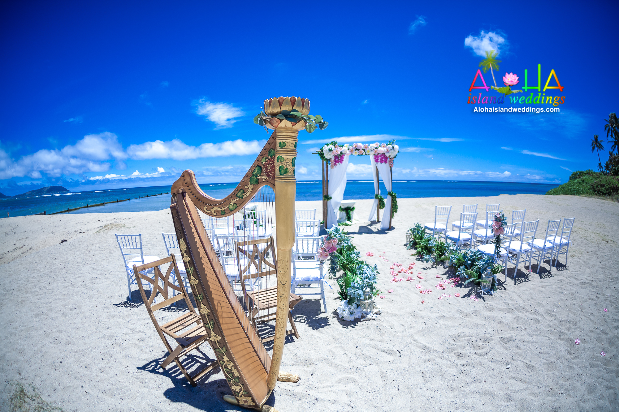Hawaii Wedding Packages -21