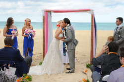 wedding In Hawaii - wedding ceremony-47