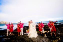 Natasha & Tyson's Wedding 55