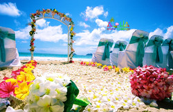 Japanese Wedding On Oahu - alohaislandweddings.com-120