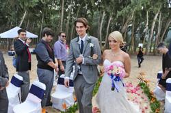 wedding In Hawaii - wedding ceremony-24