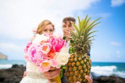 Hawaiian Wedding Pictre Romance -15
