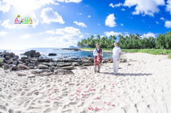 wedding or vow renewal site in the Ko'Olina-9
