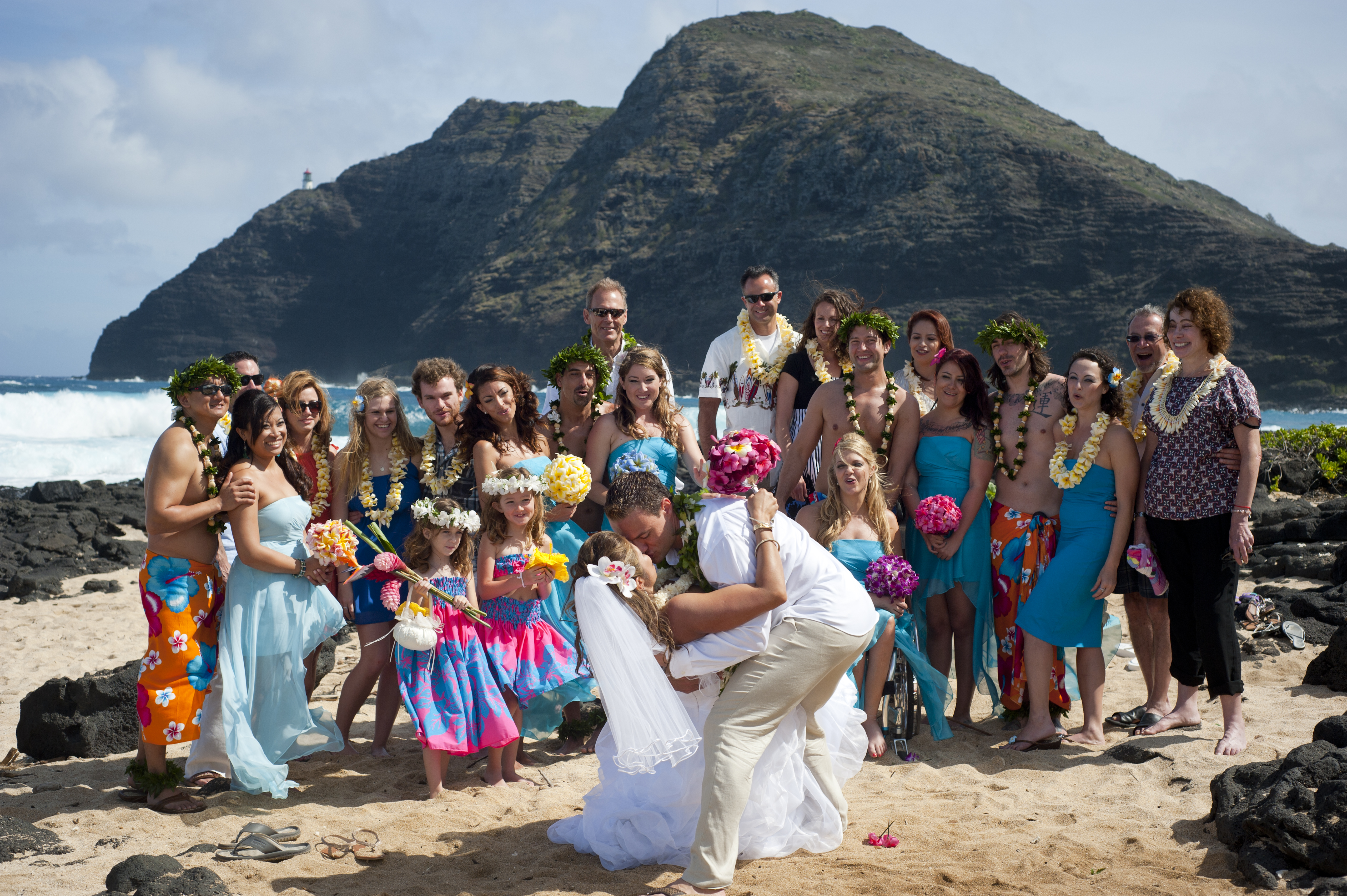 WeddingMakapuu281