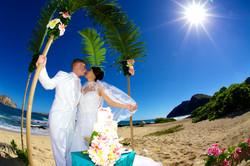 Hawaii Chinese ceremonies