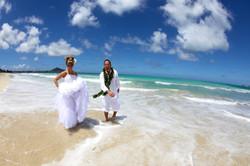Beach Wedding in Hawaii-17
