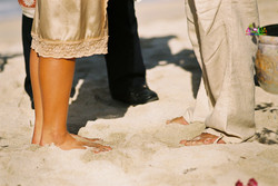 Beach wedding in Kailua-44
