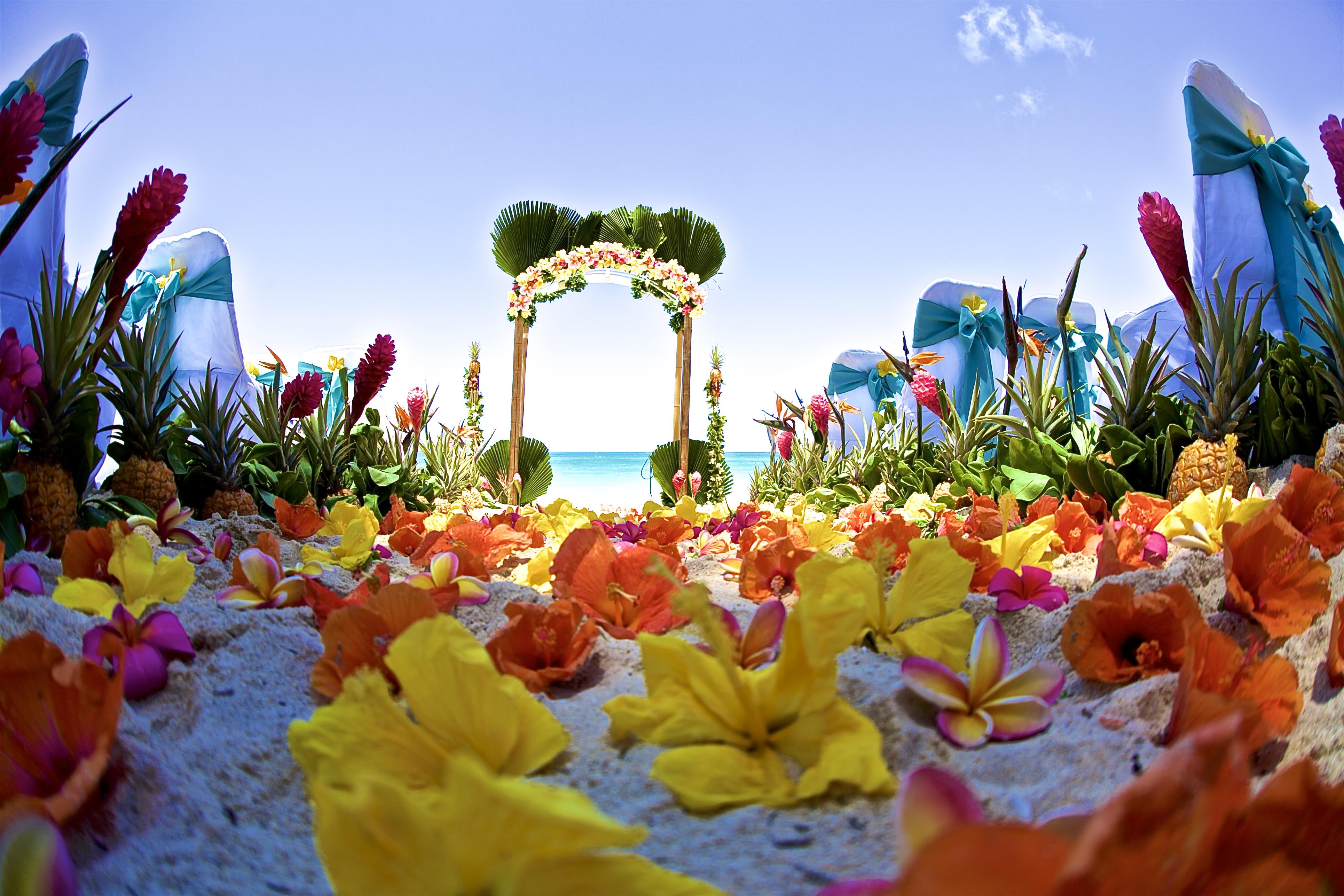 Hawaii weddings, elopements, and Hawaii vow renewals -19