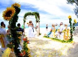 Wedd ceremony 1-23