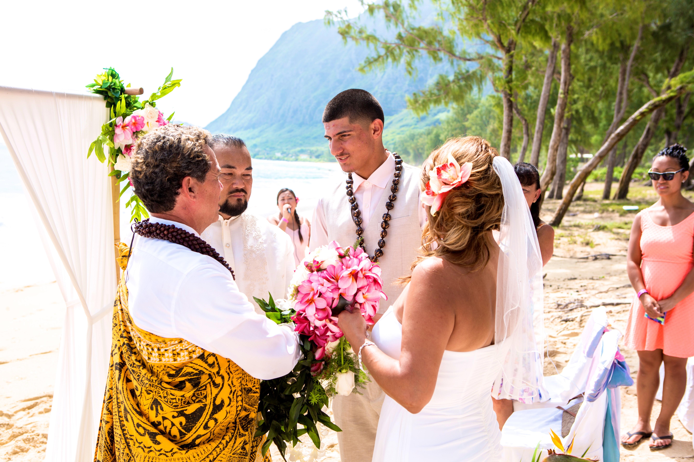 hawaii wedding ceremony -21