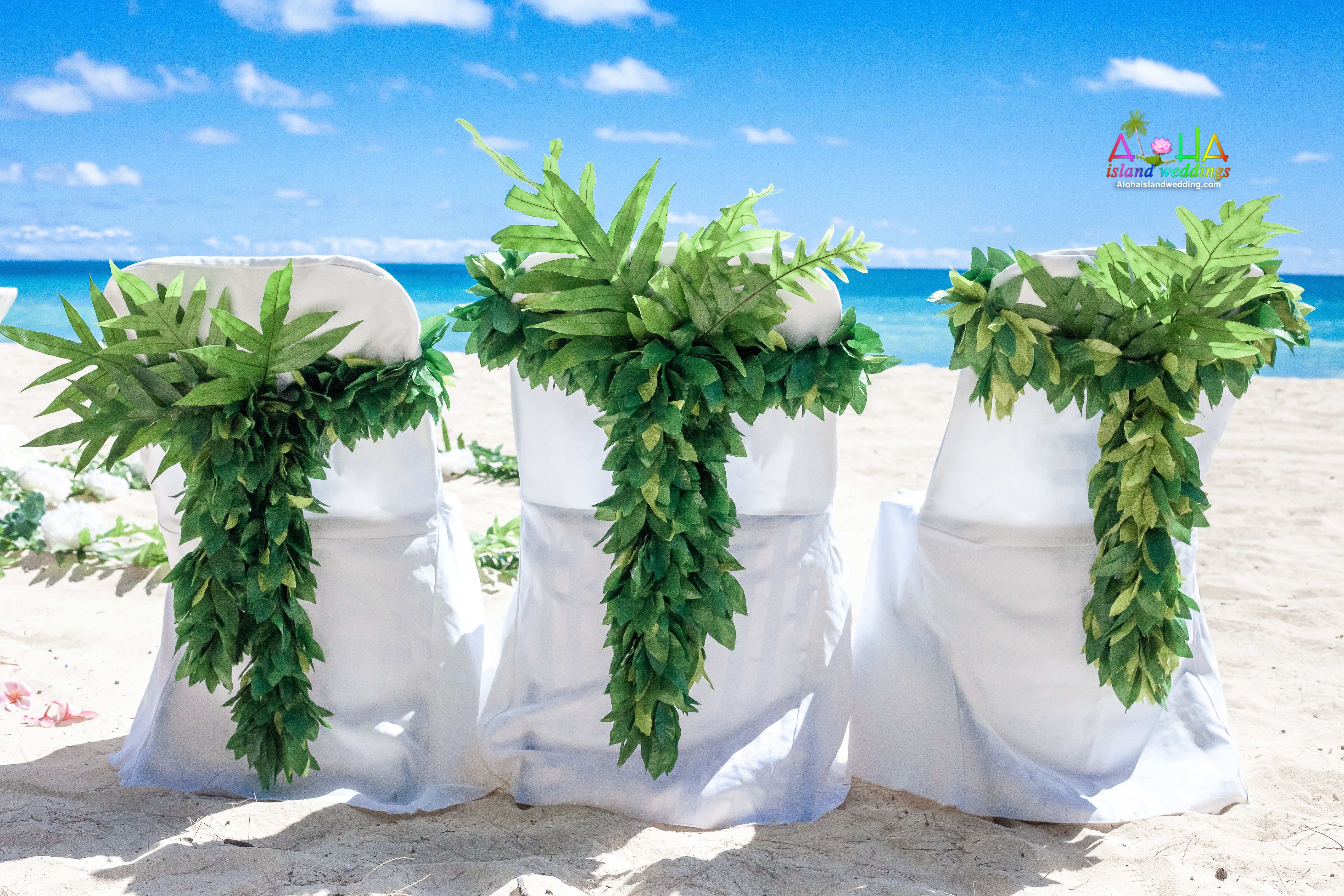 Hawaii Wedding Packages -19