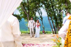 hawaii wedding ceremony -13