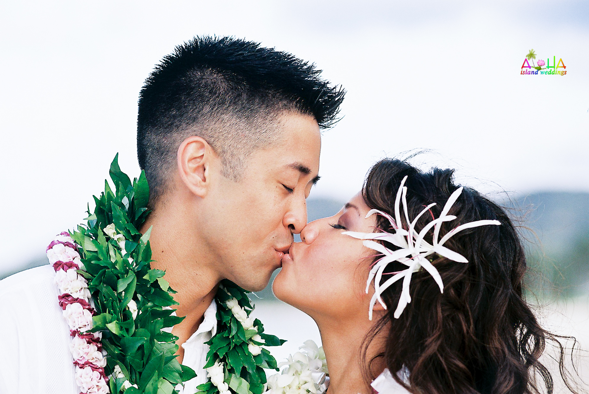 Beach wedding in Kailua-6