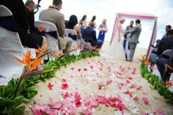 wedding In Hawaii - wedding ceremony-41