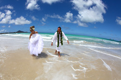 Beach Wedding in Hawaii-18