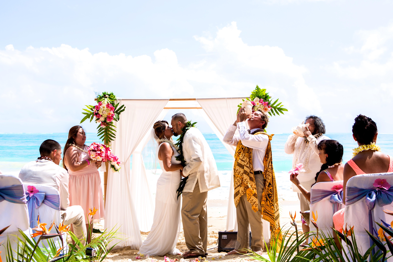 hawaii wedding ceremony -70