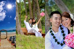 Japanese Wedding On Oahu - alohaislandweddings.com-1