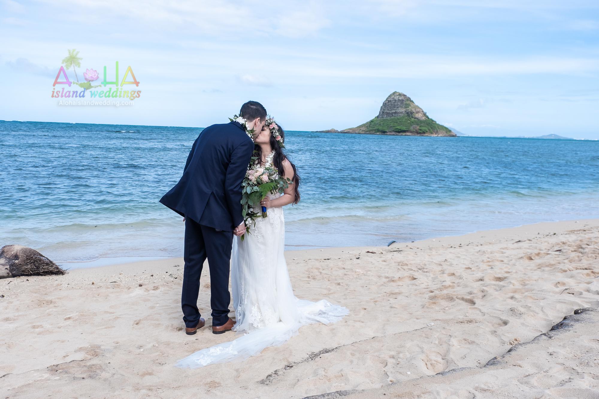 Hawaii weddings and events, Kualoa-24