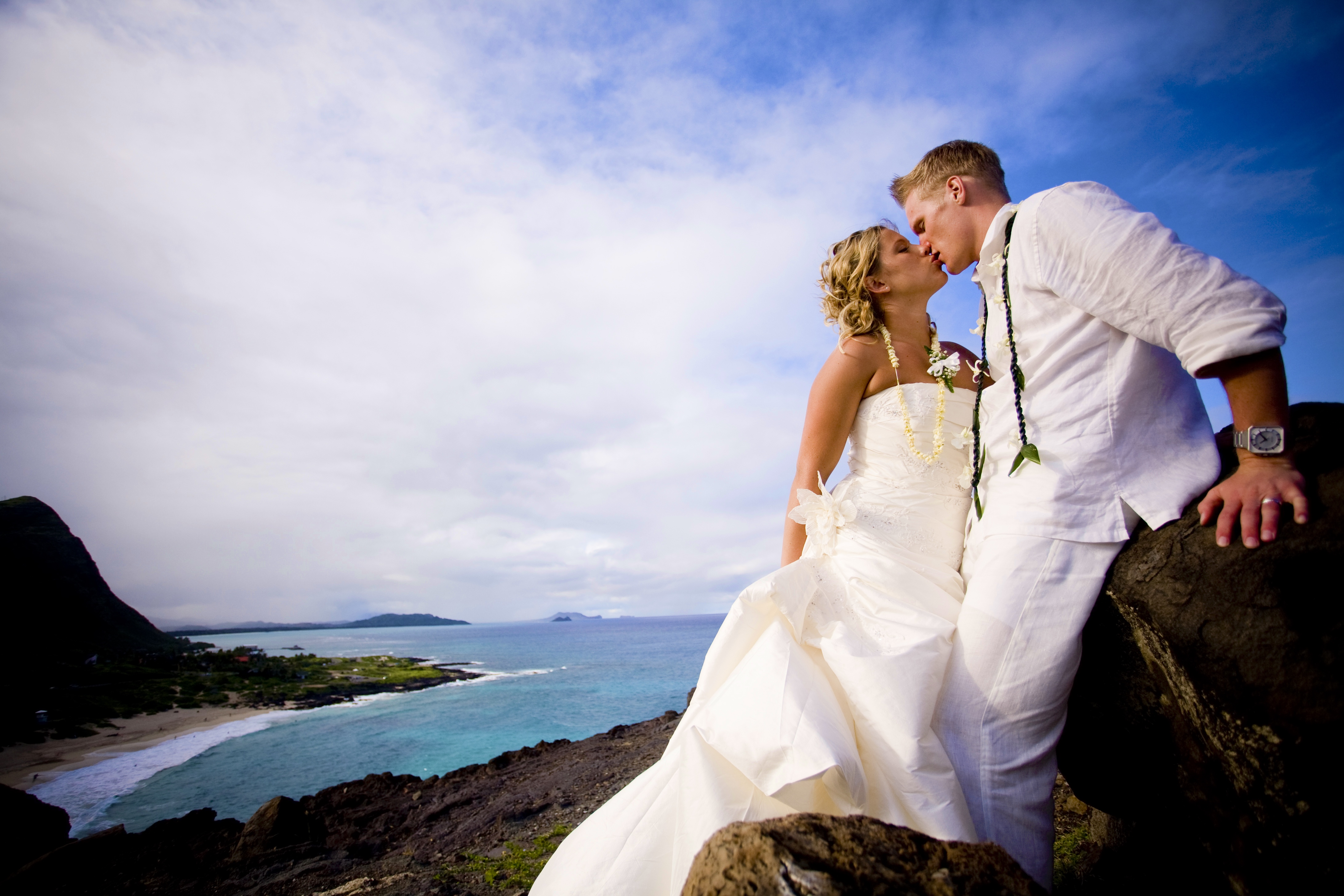 Natasha & Tyson's Wedding 26