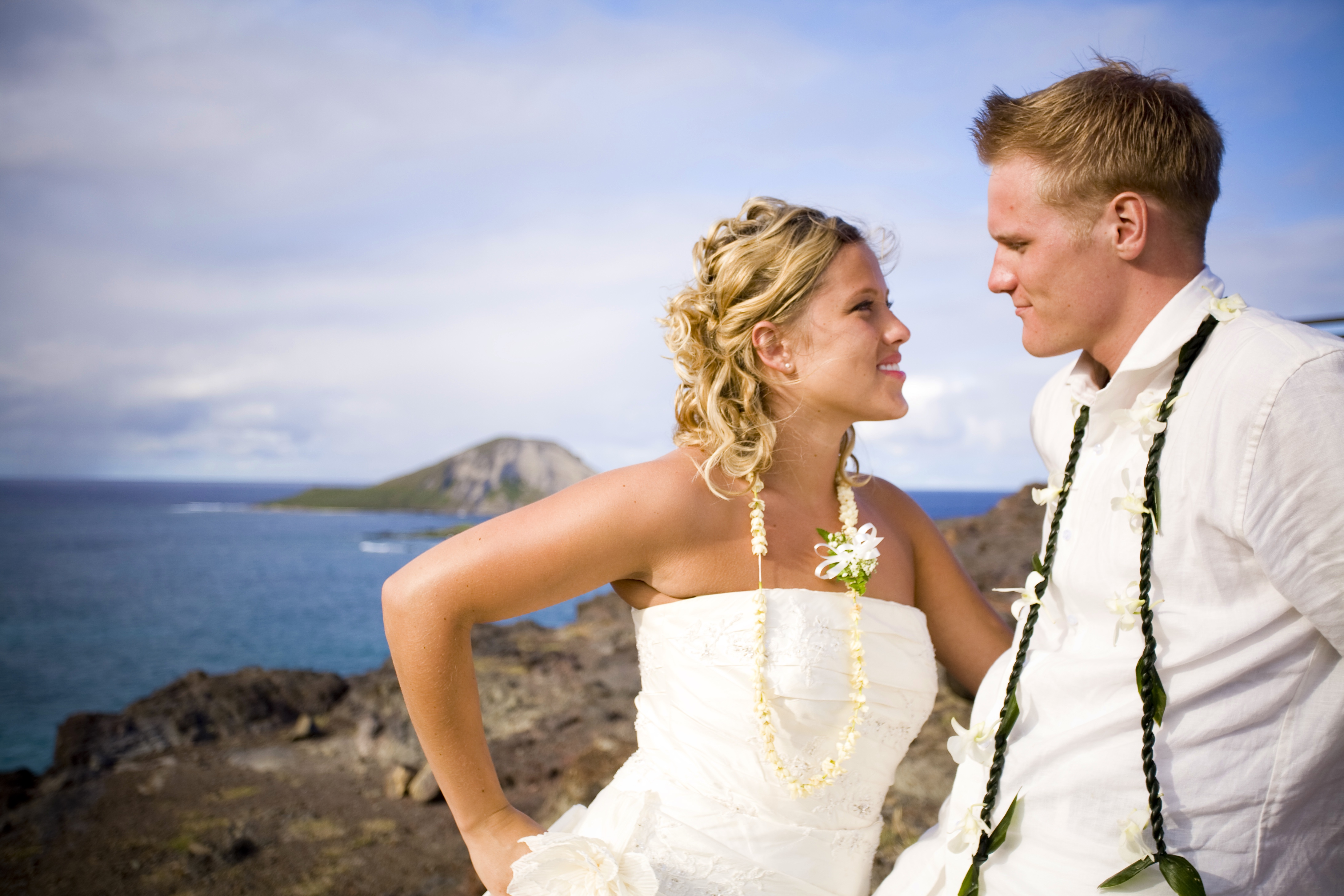 Natasha & Tyson's Wedding 19