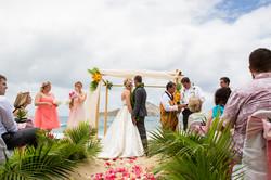 Hawaiian Wedding Ceremony -33