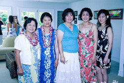 Beach wedding in Kailua-95