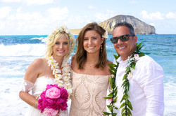 Vow Renewal in Hawaii -64
