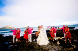 Natasha & Tyson's Wedding 53