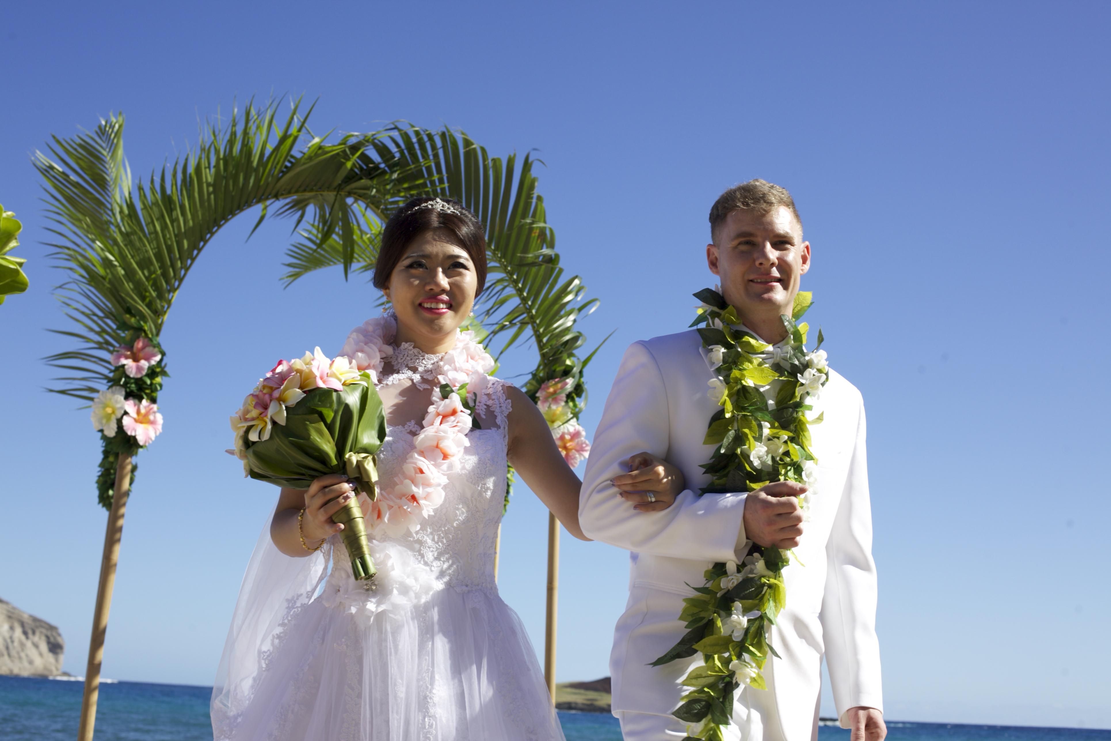 Wedding Ceremony 2-302