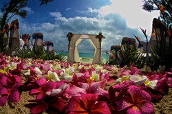 hawaii wedding ceremony -82
