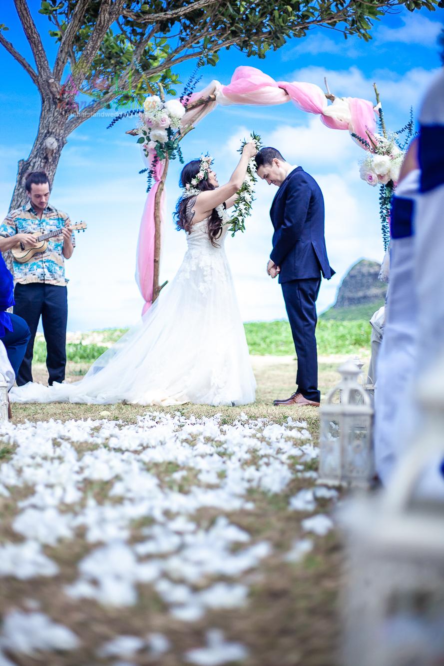 Hawaii weddings and events, Kualoa-36