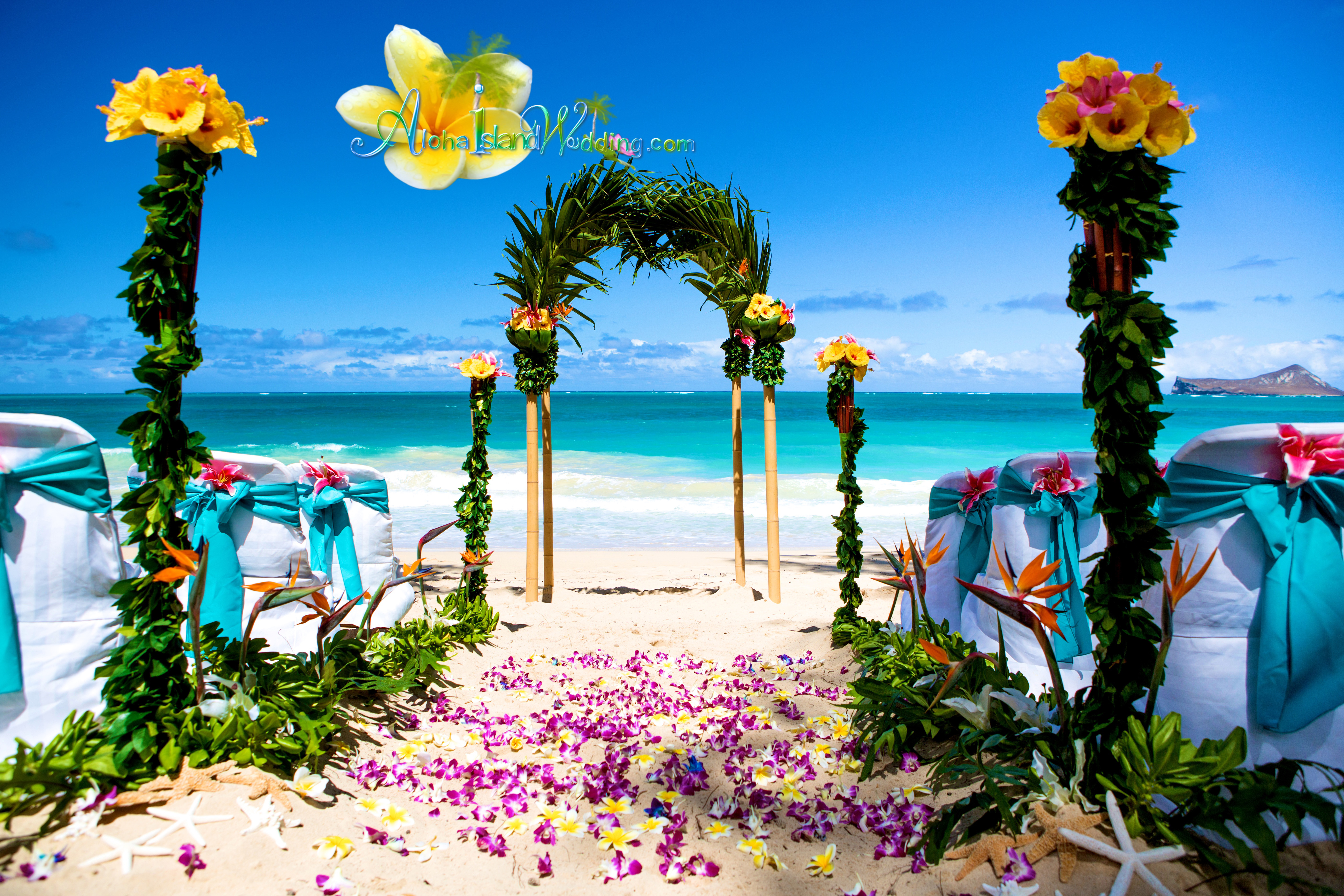 Hawaii Wedding Packages -33