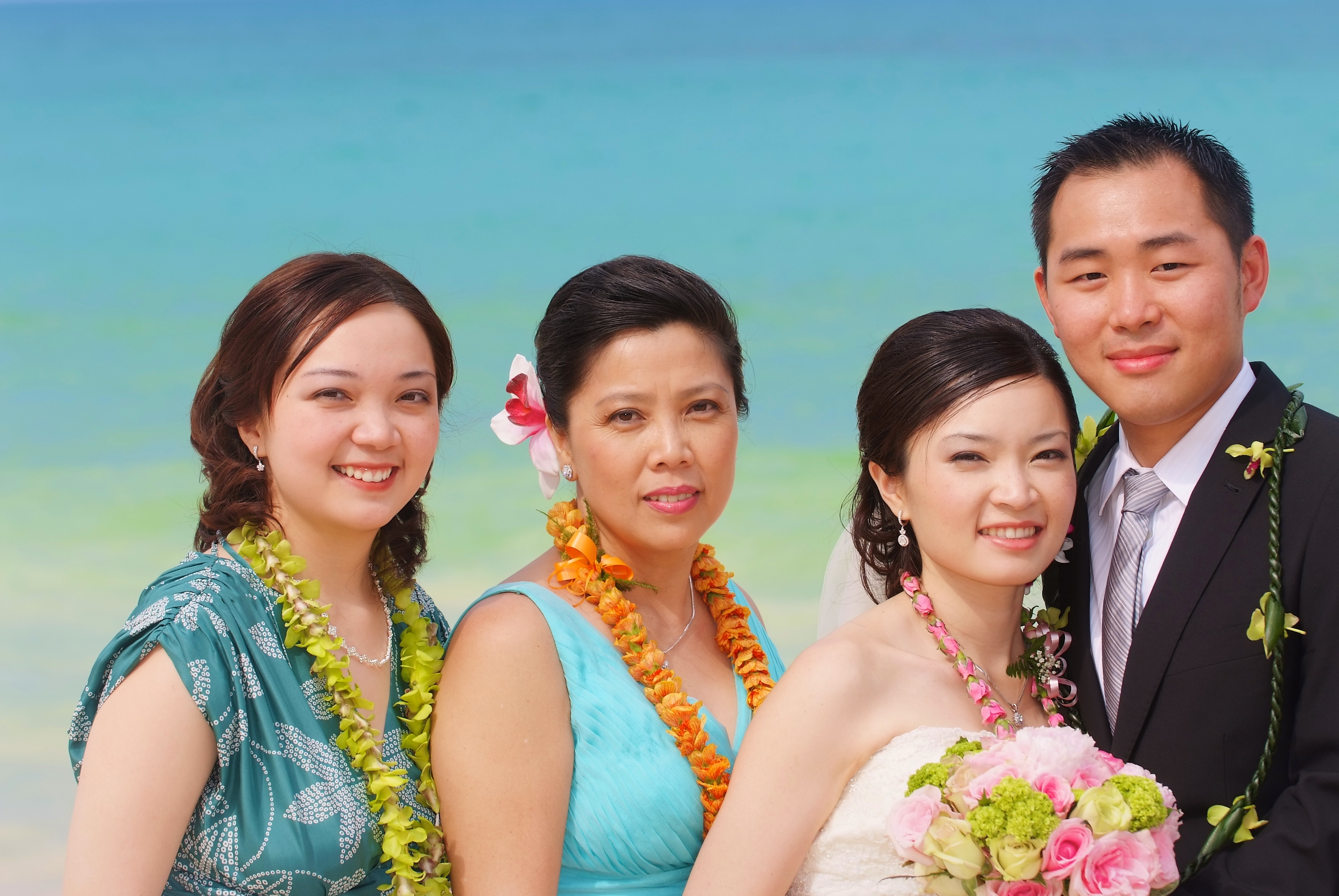 Wedding Picture in Hawaii -29