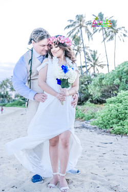 Waialae beach wedding-68