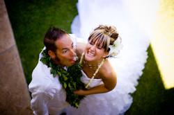 Beach Wedding Picture -2