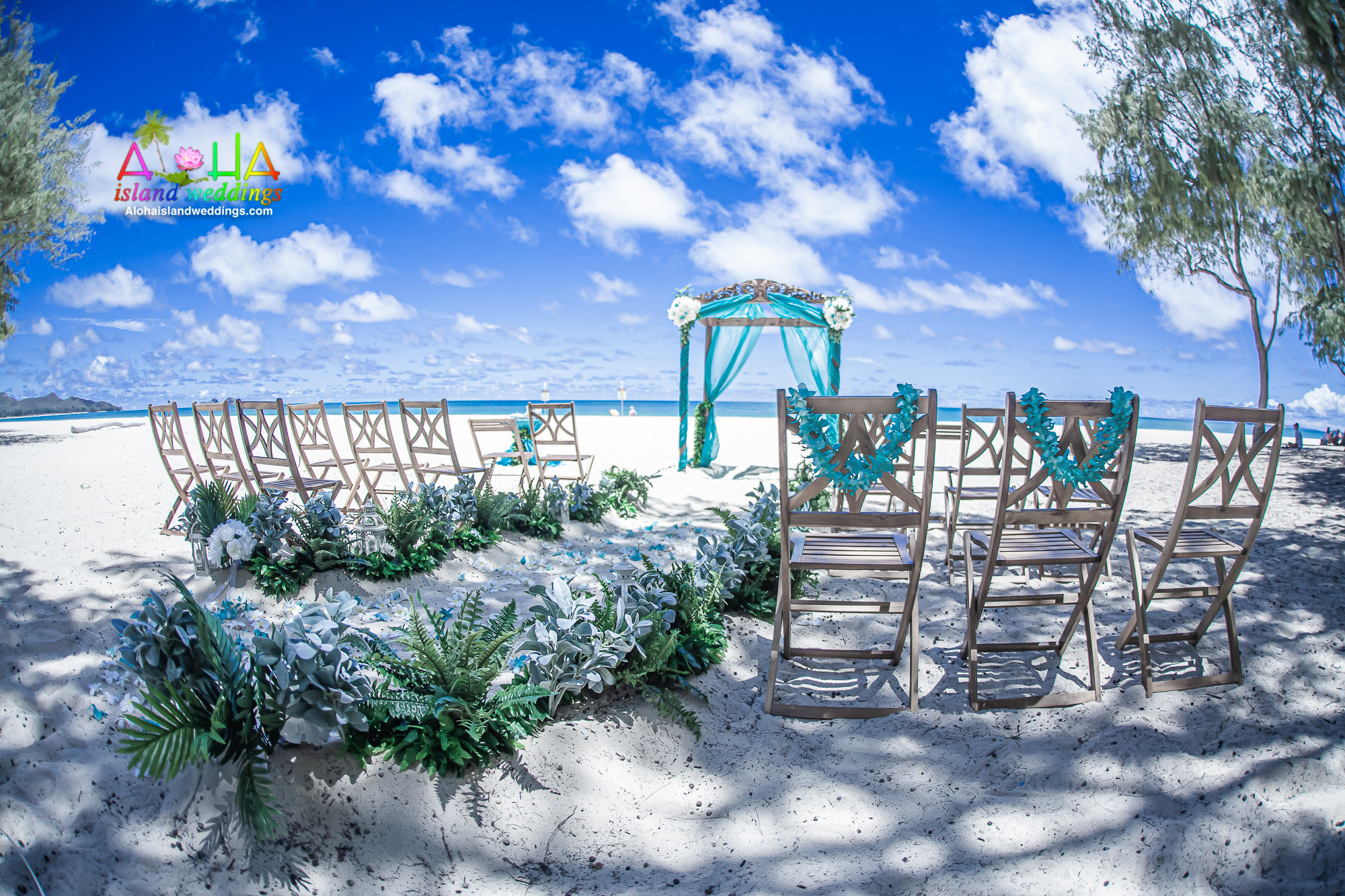 Hawaii Wedding Packages -22