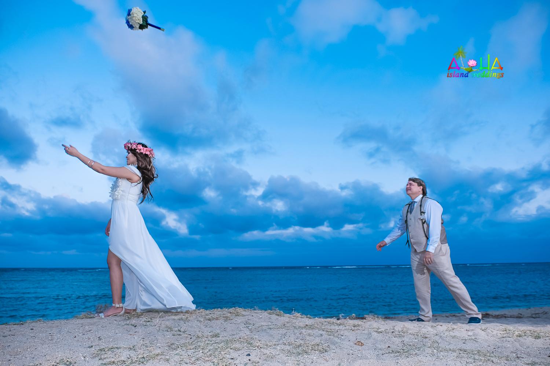 Waialae beach wedding-73