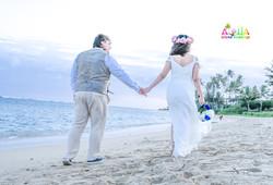 Waialae beach wedding-70