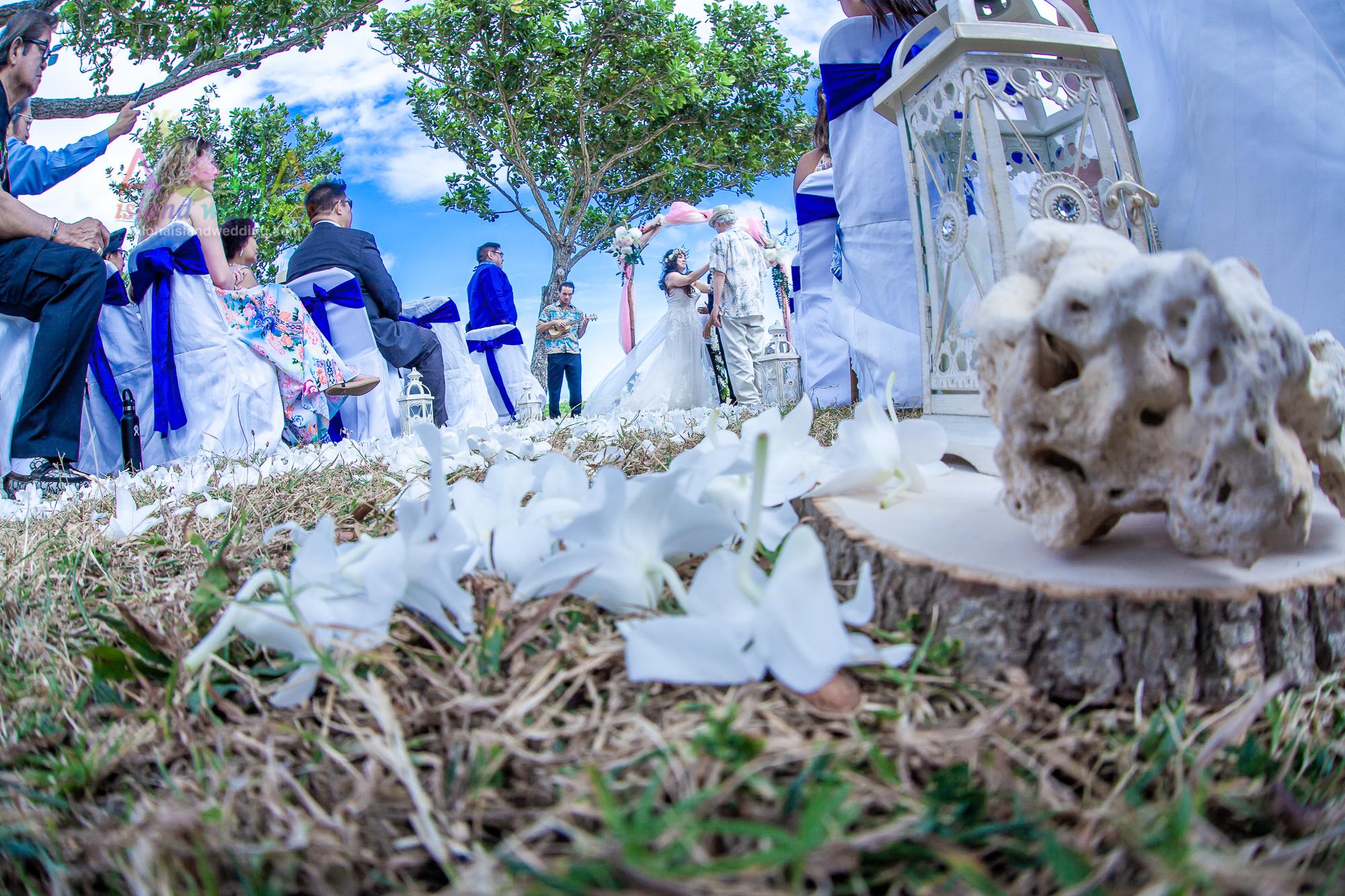 Hawaii weddings and events, Kualoa-16