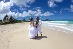 Beach Wedding in Hawaii-13