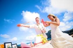 Natasha & Tyson's Wedding 5